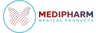 MEDIPHARM Logo